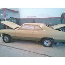 Franja Calco Plotter Chevy Serie 2/ Falcon Sprint/ Dodge R T