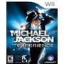 Michael Jackson The Experience Nintendo Wii Nuevo Y Sellado