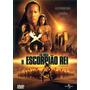 O Escorpião Rei - Filme Dvd - Dublado - Lacrado - Novo