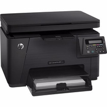 Impressora Multifuncional Hp Color Laserjet Pro M176n #xbm5