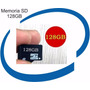 Memoria Micro Sd 128 Gb Clase 10 Oem Envío Gratis