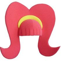Sombreros De Hule Espuma Para Tus Fiestas