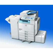 Copiadora Ricoh Aficio Mp-5001