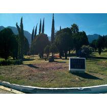 Terreno Parque Funeral Guadalupe 3 Reposos