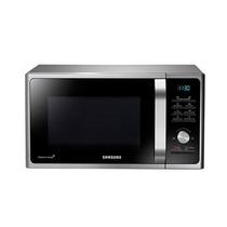 Horno Microondas Samsung Mg23f3k3t 23l Silver 1200w Eco Mode