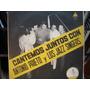 Antonio Prieto Y Los Jazz Singers - Cantemos Juntos - Vinilo