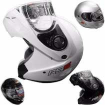 Casco Rebatible Hawk Rs5 Motos Miguel