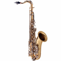 Sax Tenor Eagle St503ln Sib Laqueado, 03111 Musical Sp