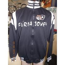 Jaqueta Em Helanca Fúria Jovem Do Botafogo