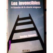 Los Invencibles , Cristina Canoura