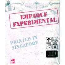 Empaque Experimental - Daniel Mason / Mc Graw Hill