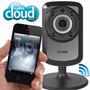 Camara De Vigilacia Ip Wifi D-link Dcs-934l Icloud Infrarojo