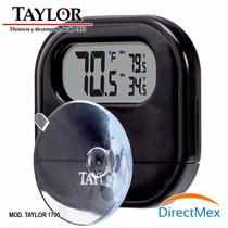 Termometro Taylor 1700