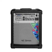 Caixa Multi Uso Voxstorm Vsu 140 Usb Com Radio Fm