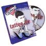 Tatoo Joe Dvd Magia / Aparece Un Tatuaje En Tu Brazo