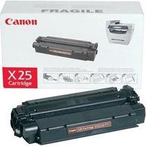 Toner Canon X25 Sin Caja Sellado En Su Blister