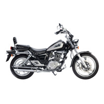 Motocicleta Chopper Custom Suzuki Gz150 Rebeli Vstari 2016