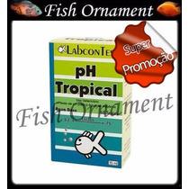 Alcon Labcon Teste Ph Tropical Aquario Fish Ornament