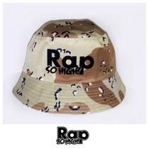 Pilusocamuflado Rap So High, Hip Hop