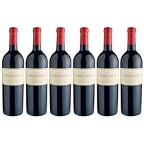 Vinho Angelica Zapata Malbec Alta - Caixa C/ 6 Unidades