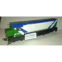 Locomotora G22 Metropolitano Frateschi 3150 H0 Milouhobbies