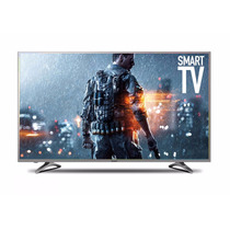 Pantalla Televisión Sharp Smart Tv 60 Fhd Wifi Lc-60n5100u