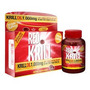 Red Krill Mas Concetracion De Omega 3 Natural