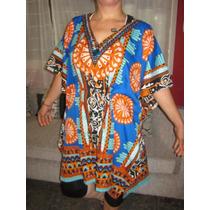Vestido Tunica Hindú, Corina Place!!