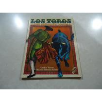Los Toros De José Guadalupe Posada