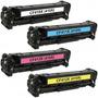 Cf410x Y Hp Laserjet Pro M452/ M479