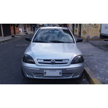 Chevrolet Corsa 1.8 2003 Plata Buen Estado - Matricula