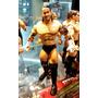 Wwe Wwf Jakks Figuras Muñecos Cm Punk Jericho Batista Umaga
