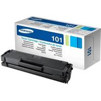 Toner Original Samsung 101 Ml-d101s Ml-2165 2160 Scx-3405w