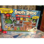 Angry Birds Mega Fling Interactivo Con Sonidos 100%original