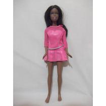 B. Antigo - Barbie Negra Da Mattel 1999 Indonésia