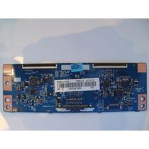 Placa T-con Samsung Bn98-04930a Bn41-0062a Nova!!!!!!!!
