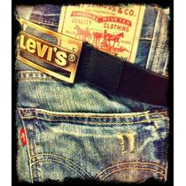 Levis 527 Boot Cut