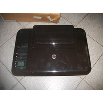 Impressora Multifuncional Hp Deskjet 3050 Usada Funcionando