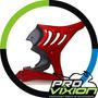 Carenado Racing Bajaj Rouser 220 - Exclusivo Pintado - Rojo