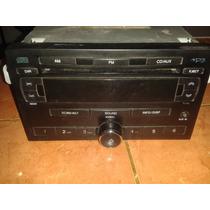 Radio Reproductor Original Aveo/optra 2011-2015