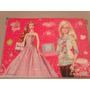 Rompecabezas Pizarras Barbie Princesa Sofia Violetta Gabym