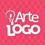 Logotipo - Logo - Logomarca - Criação De Arte Profissional