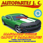 Mascara Funda Prote Cubre Capot Peugeot 206
