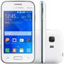 Samsung G130m Galaxy Young 2 Duos Branco Dual 3g | Vitrine