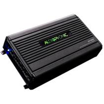 Modulo 1 Canal Mono 400w Rms Audiophonic Sensation Hp 1000