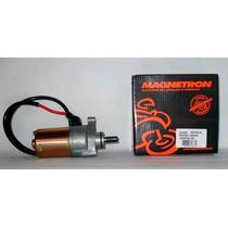 Motor De Partida Yamaha Crypton 105 (magnetron)
