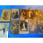 El Arcon Lote De 21 Tarjetas Postales Mar Del Plata 15047
