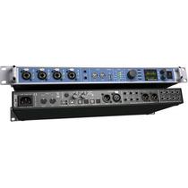 Interface De Audio Rme Fireface Ufx 60 Canais Usb E Firewire