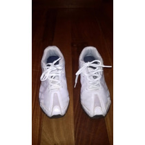 Zapatillas Fila Blancas N° 36
