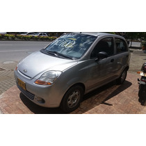 Chevrolet Spark Ls/2007, Aire Acondicionado, Vidrios,bloqueo